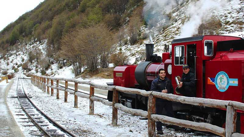 Ushuaia – End of the World Train