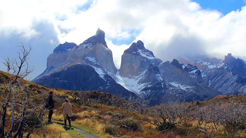 Torres del Paine – Three Peaks